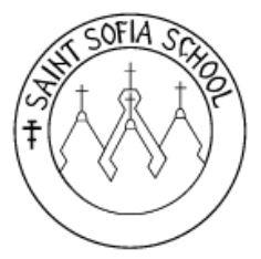 St. Sofia logg